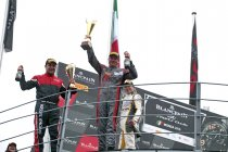 Monza: Honda NSX GT3 van Möller nu ook snelst in de regen