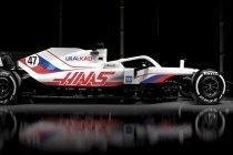 Het internationaal anti-dopingagentschap onderzoekt Haas F1 livery, na verbod Russische vlag