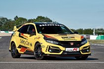 Honda Civic Type R Limited Edition is officiële WTCR Safety Car