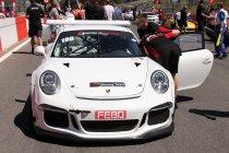 Gamma Racing Day: Felbevochten zege voor John de Wilde