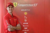 Daniel Serra en Nicklas Nielsen vervoegen het Ferrari Competizioni GT programma