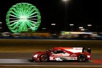 Daytona 24: Cadillac ziet tegenstand wegvallen, Vanthoor vijfde