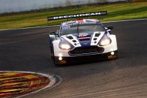 24H Spa: Mücke zet Beechdean Aston Martin op pole – Vanthoor in de bandenmuur
