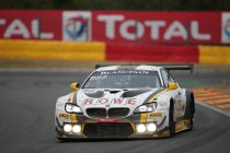 ROWE Racing nog steeds BMW-fabrieksteam op Nordschleife