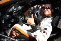 Nico Verdonck deel van indrukwekkend pro line-up Gulf Racing UK