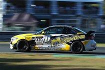 Podium voor Stevens Motorsport in 24H Zolder