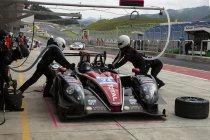 AsLMS: Inje: OAK Racing Morgan-Judd primus van graatmager deelnemersveld