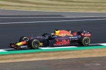 Hongarije: Ricciardo voert eerste training aan - Vandoorne P16