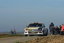 Haspengouw: Princen schenkt VW Polo R5 eerste asfaltzege