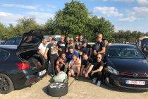 Limburg Motorsport: Een groep vrienden met een droom