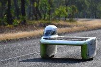 Wereldkampioenschap zonnewagen gaat live