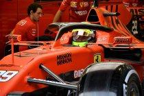 Bahrein testdagen: Mick Schumacher maakt opgemerkt debuut in Formule 1