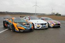De GT4 Belgium Cup gaat definitief door