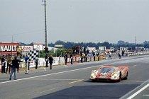 Le Mans 1970: Porsche wint eindelijk!