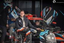 Nigel Bailly richt pijlen op Le Mans 2020 met La Filière Frédéric Sausset