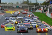 GT Open kalender voor 2013 gewijzigd