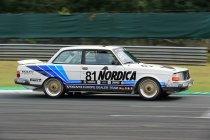 Circuit Zolder, donderdag 12 augustus 2021 – Internationale testdag & Petrolhead Thursday