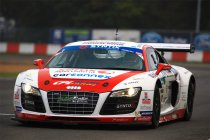 Belgian Masters: PK Carsport Audi gesaboteerd tijdens de nacht