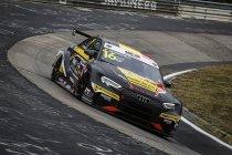 Nürburgring: Een lastig weekend voor Gilles Magnus
