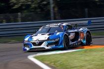 12H Monza: Equipe Verschuur pakt in laatste ronde pole-position