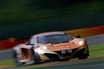 MRS GT Racing opnieuw met McLaren naar Blancpain Endurance Series