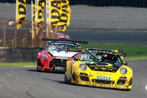 Zandvoort: Porsche en BMW op pole