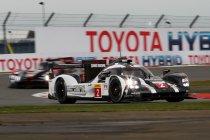 6H Silverstone: Porsche al vooraan in de vrije trainingen