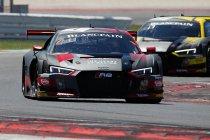 Misano: Mies/Riberas (WRT Audi) winnen Race 1
