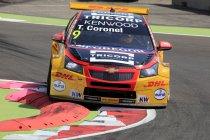 Marrakech: Tom Coronel blikt terug op WTCC-weekend (+video)