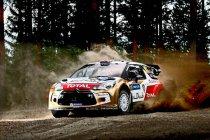 Citroën kiest voor Meeke en Ostberg