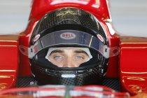 Jérôme d'Ambrosio naar de Formule E