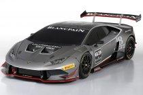Lamborghini toont de Huracan LP-620-2 Super Trofeo (+ Foto's)