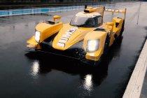Enkel Le Mans voor Rubens Barrichello