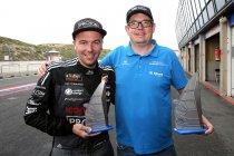 Spa Racing Festival: Stienes Longin verdedigt voor de laatste keer de leidersplaats