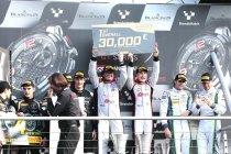Brands Hatch: Ide en Mies pakken nipte zege - Soulet mee op het podium