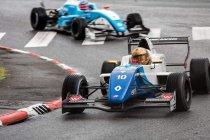Pau: Een tweede en een zesde plaats voor Max Defourny