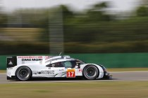 Shanghai: Porsche uiteraard op pole – Ferrari in GTE