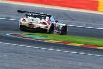Newsflash: 24H Spa: BMW van Zanardi valt stil op één uur van het einde