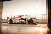 Red Bull en Oreca ontwerpen samen het chassis voor de waterstof aangedreven prototypeklasse