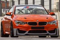 Ekris Motorsport ontwikkelt GT4-versie BMW M4