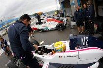 FR NEC: Gilles Magnus tweemaal de snelste in Assen