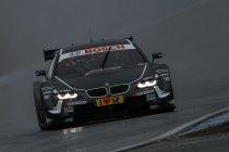 Hockenheim-test: Augusto Farfus (RBM) lukt snelste tijd van de week