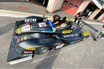 Spa Euro Races: Nieuwe Norma voor Longin, Longin en Corten