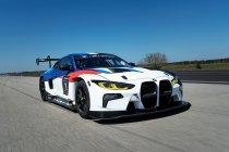 Barcelona: Debuut van de BMW M4 GT3 en de Audi R8 LMS GT3 Evo 2