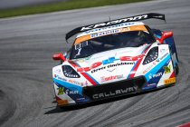 Red Bull Ring: Corvette van start tot finish in Race 1