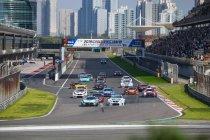 Wordt China GT eerste kampioenschap dat na coronacrisis racet?