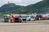 Zolder Truck GP op 11 en 12 september 2021