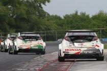 Hungaroring : Citroën nipt winnaar van MAC3-tijdrit