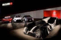 Nissan bevestigt terugkeer naar Le Mans met GT-R LM Nismo LMP1