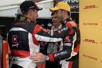 Nürburgring: Esteban Guerrieri verstevigt leiderspositie met pole voor race 1 (UPDATE)